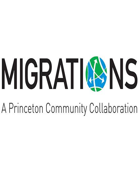 Migrations: A Princeton Community Collaboration logo