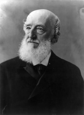 Butler's father, <em>William Allen Butler</em., served as president of the American Bar Association and the Association of the Bar of the City of New York.