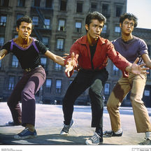 West Side Story: United Artists/Photofest © United Artists