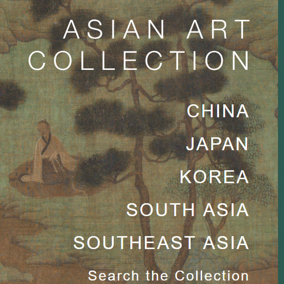 Asian Art at Princeton