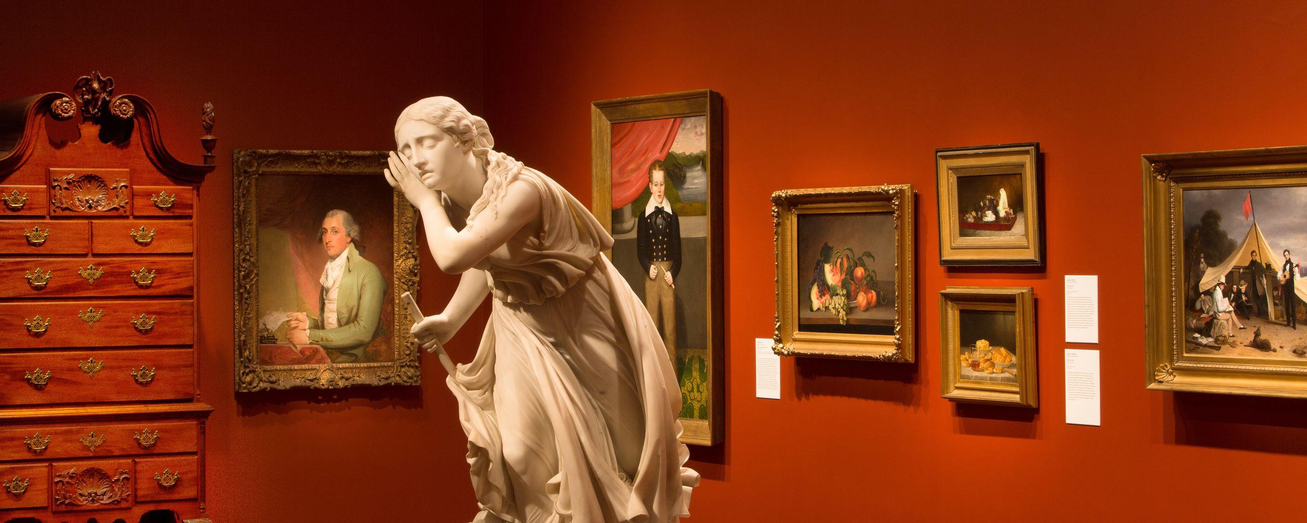 Princeton University Art Museum - Museum usa jobs