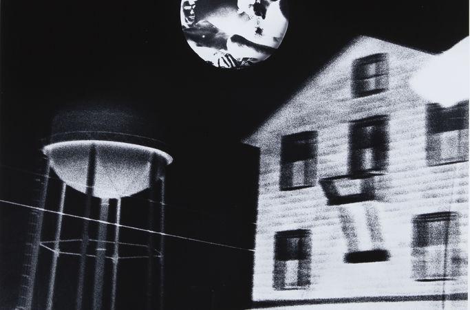 David Wojnarowicz, Untitled, from the Sex Series