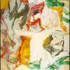Willem de Kooning, [no title], ca. 1967–74