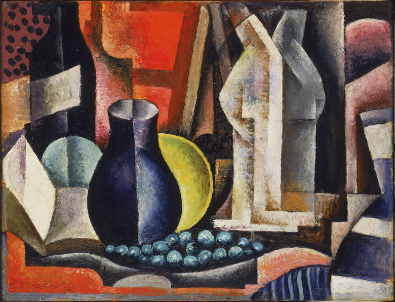 the artist sees differently modern still lifes from the phillips