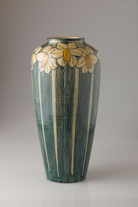 Women Art Amp Social Change The Newcomb Pottery
