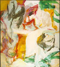 Willem de Kooning, [no title], ca. 1967–74